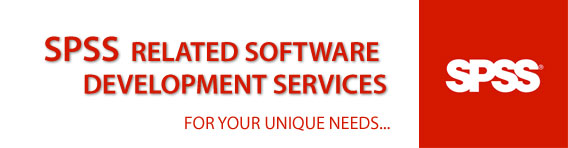 SPSS Programming Services